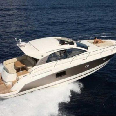 Yacht in vendita
