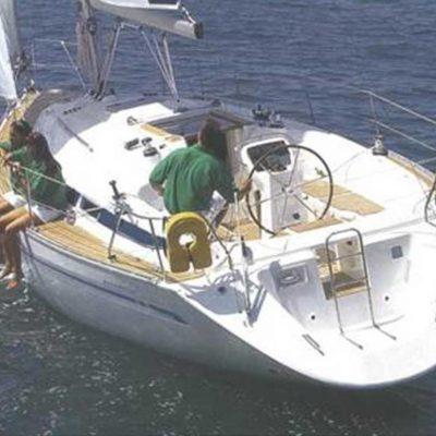 Yacht Bavaria 36 2002 Roland Roland Marina   The Best yacht brokerage in Malta