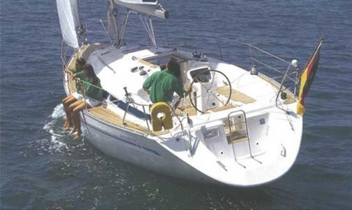 Yacht Bavaria 36 2002 Roland Roland Marina | The Best yacht brokerage in Malta