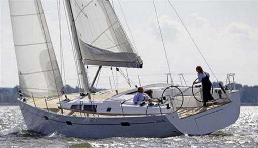 Hanse 470 Roland Marina | The Best yacht brokerage in Malta