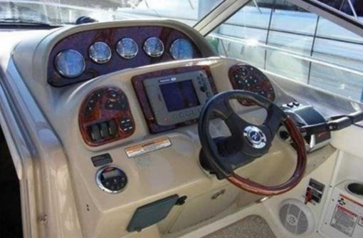 Sea Ray Boats Sea Ray Sundancer 335