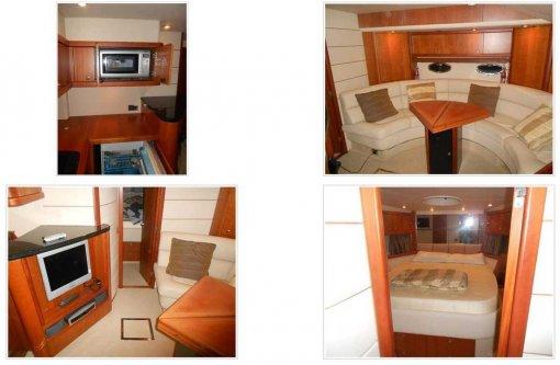 Sunseeker Portofino 47 Roland Marina   The Best yacht brokerage in Malta