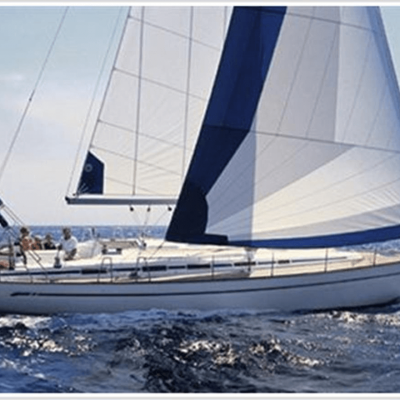 Bavaria 44 2002 Roland Marina Yacht Brokerage Malta