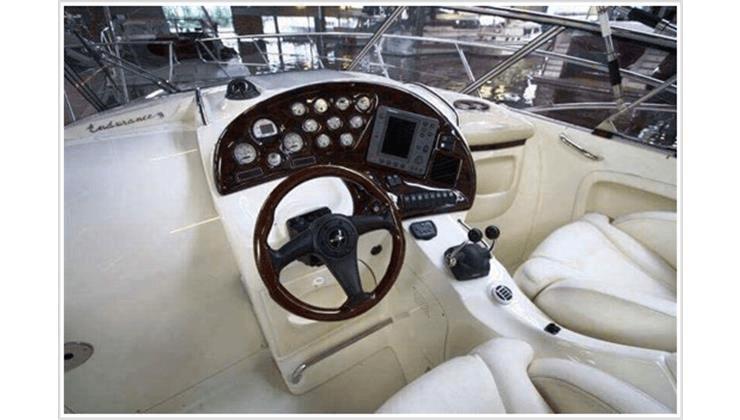 cranchi endurance33 roland marina yacht brokerage