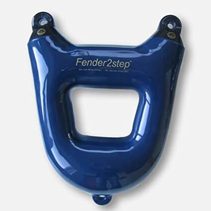 DAN-FENDER Fender2Step