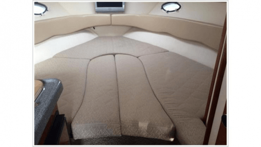 Yacht Larson Boats Cabrio 247 for sale with Roland Marina