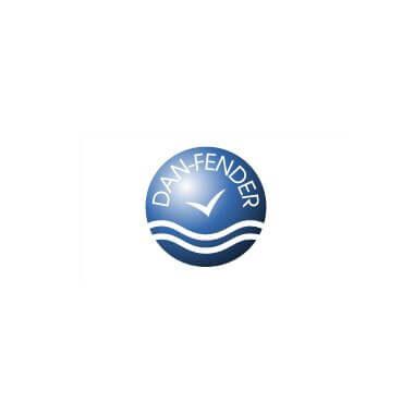 DAN-FENDER logo
