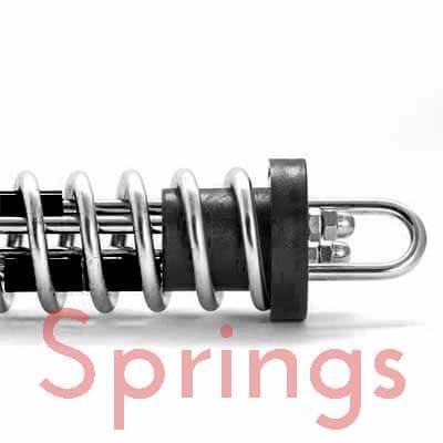 Mooring Springs