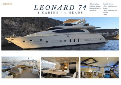 Leonard 74