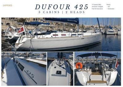 Doufour 425